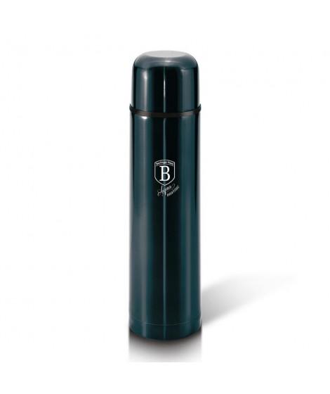 Berlinger Haus BH-6374 Θερμός Vacuum από ανοξείδωτο ατσάλι 0.5L Metallic Line Aquamarine Edition