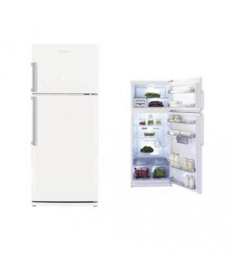 Blomberg Δίπορτο Ψυγείο DNE 9840
