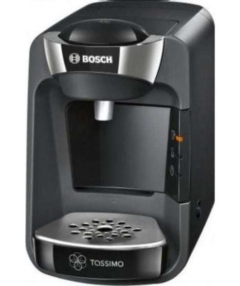 Bosch TASSIMO SUNY TAS3202 Αυτόματη πολυμηχανή ροφημάτων Δώρο 2 x συσκευασίες espresso & 2 x ποτήρια espresso