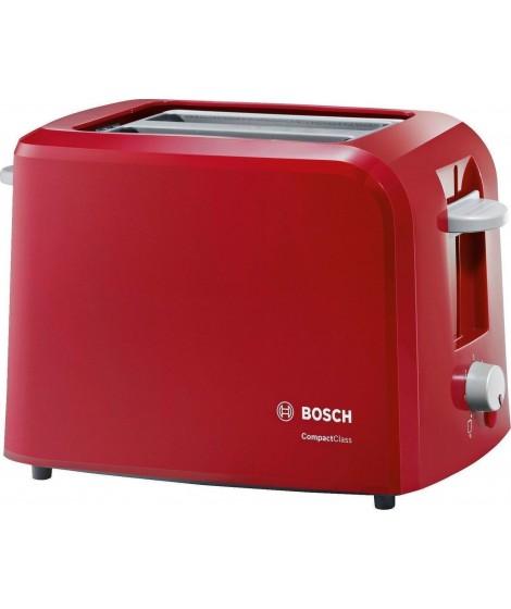 Bosch TAT3A014 φρυγανιέρα CompactClass Κόκκινο