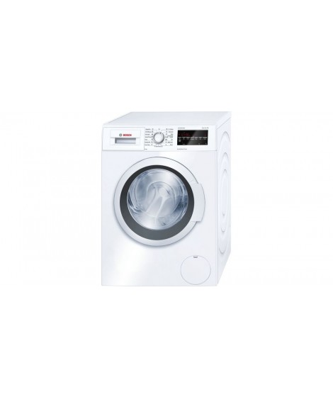 Bosch WAT28460BY Πλυντήριο ρούχων 8kg 1400 στροφές Α+++ -30%
