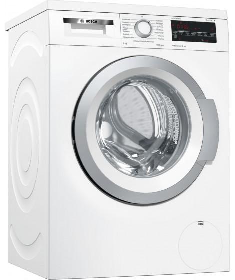Bosch Πλυντήριο Ρούχων WUQ28468GR PLUS 8kg 1400στρ A+++