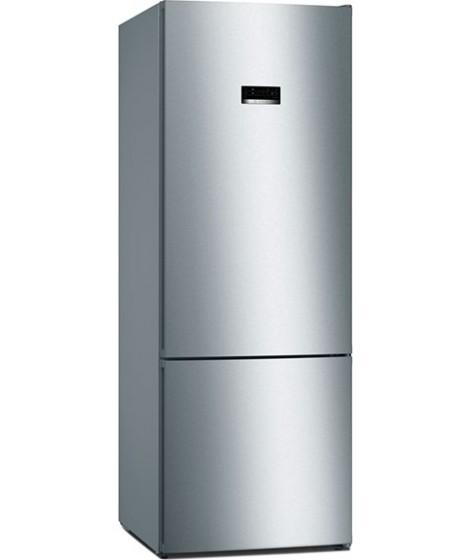 Bosch KGN56XI3A ψυγειοκαταψύκτης 70cm Full No Frost Inox Antifinger Α++