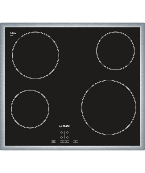 Bosch Εντοιχιζόμενες Εστίες PKE645D17