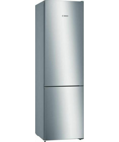 Bosch KGN39VLEB Ψυγειοκαταψύκτης 203 x 60 cm INOX με 5 χρόνια εγγύηση