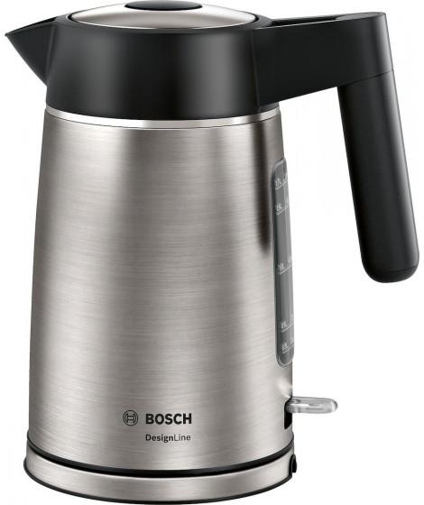 Bosch Βραστήρας TWK5P480 1.7l Stainless steel