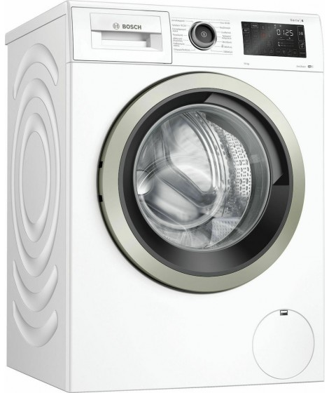 Bosch WAL28RH2GR Πλυντήριο ρούχων 10kg 1400rpm C