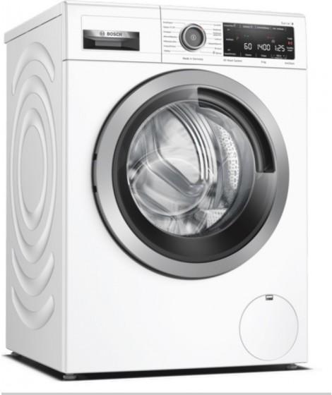 Bosch WAV28M49GR Πλυντήριο ρούχων εμπρόσθιας φόρτωσης 9kg 1400rpm