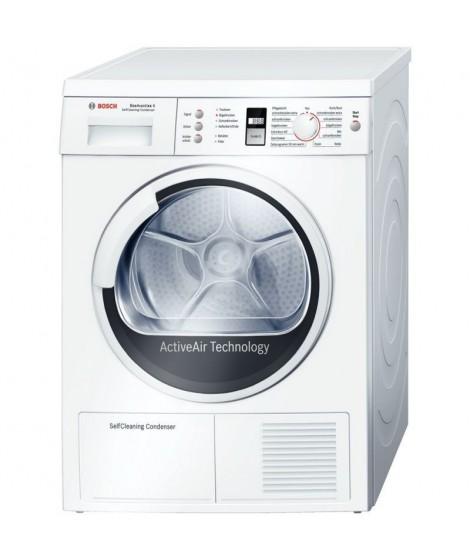 Bosch Στεγνωτήριο WTE86303GR 8 kg B
