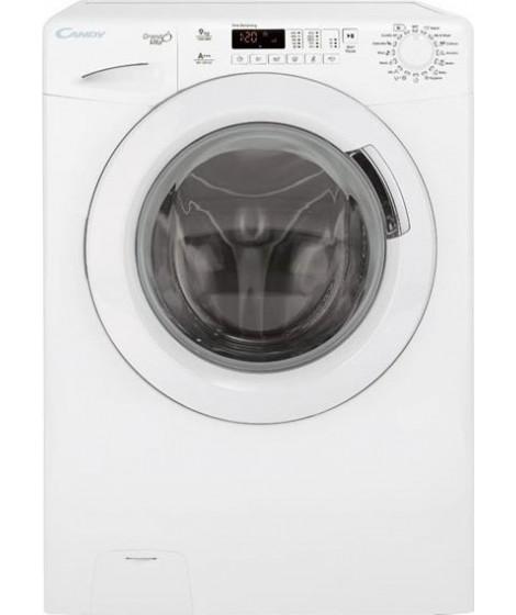 Candy Πλυντήριο Ρούχων GV 139D3/1-S 9kg 1300 στροφές Α+++