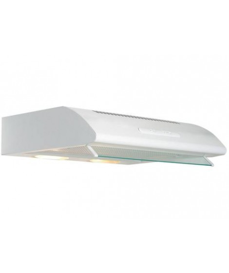 Davoline Απορροφητήρας Olympia 2M AL Λευκό