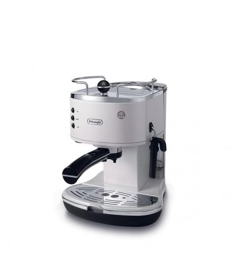 Delonghi ECO311 White Μηχανή Espresso