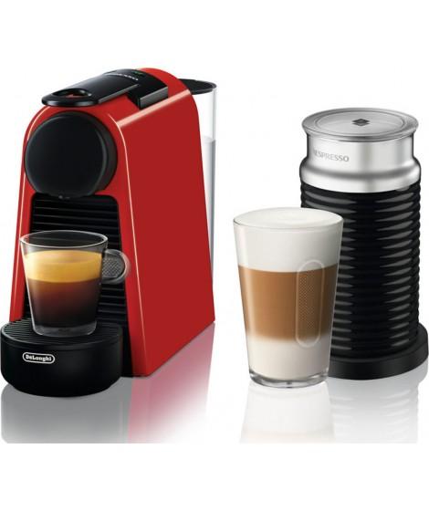 Delonghi Nespresso Essenza Mini EN85.RAE Καφετιέρα με Aeroccino & Δώρο κουπόνι αξίας 30€ για κάψουλες Nespresso