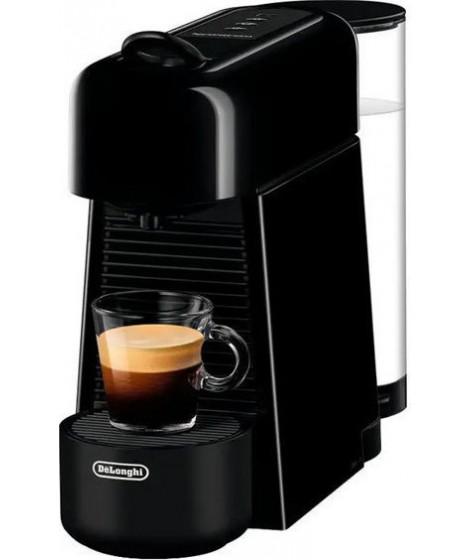 Delonghi EN200.B Essenza Plus Nespresso Μηχανή espresso & Δώρο κάψουλες Nespresso αξίας 30 ευρώ