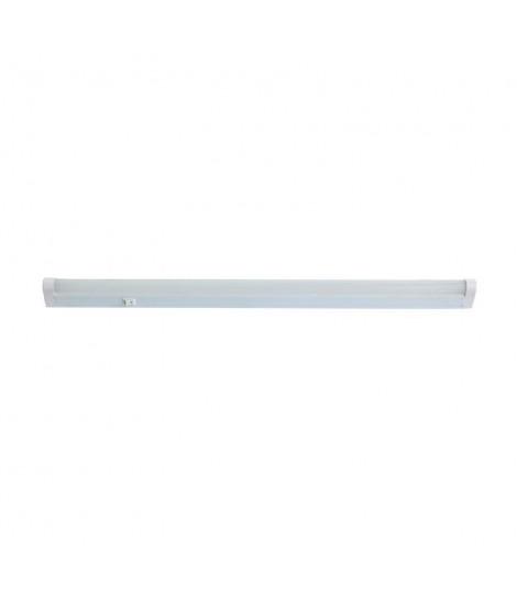 Eurolamp Φωτιστικό Πάγκου 9W LED 6500Κ 60cm 240V 147-55385