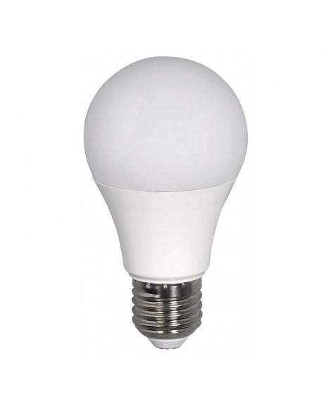 Eurolamp Λάμπα LED Κοινή 12W Ε27 6500K 220-240V 147-80203