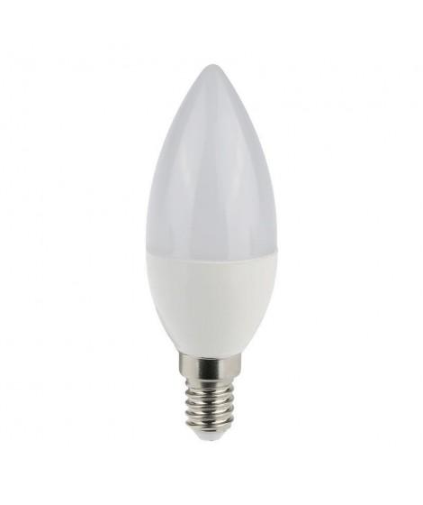 Eurolamp Λάμπα LED Μinion 5W Ε14 6500K 220-240V 147-80222