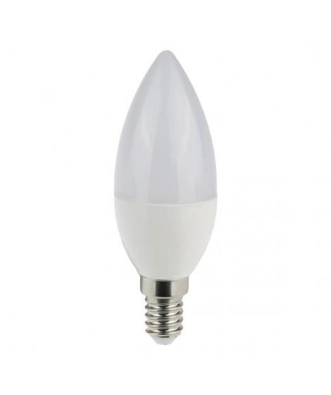 Eurolamp Λάμπα LED ΜΙΝΙΟΝ 7W Ε14 6500K 220-240V 147-80224