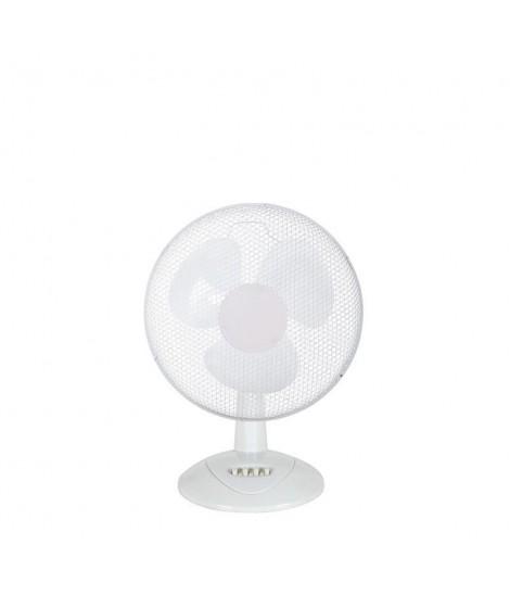 Eurolamp Επιτραπέζιος Ανεμιστήρας 147-29040