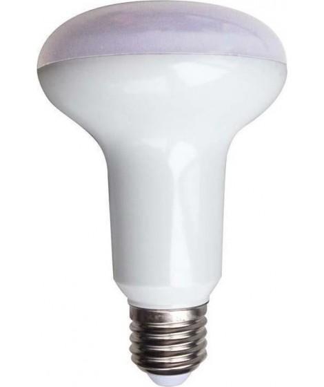 EuroLamp LED Λάμπα 10W E27 R80 - Ψυχρό Λευκό (6500Κ) - 147-84474