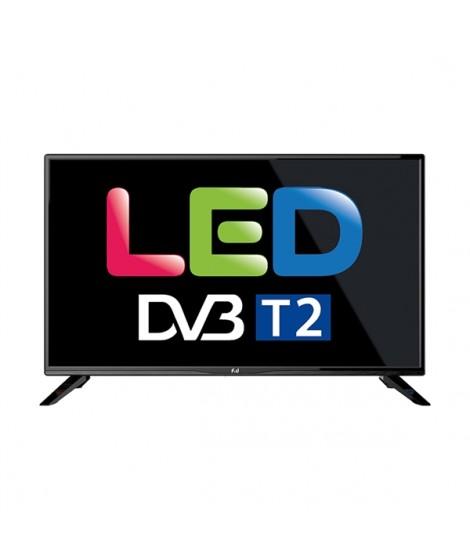 """F&U FL32107 32"""" Τηλεόραση LED"""