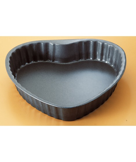 Fissler Φόρμα Κέικ Καρδιά 25cm