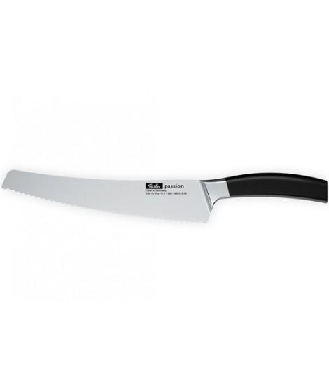 Fissler Passion Μαχαίρι Ψωμιού 20cm