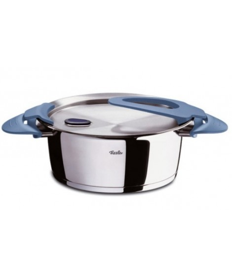 Fissler Intensa Blue Ημίχυτρα 16cm