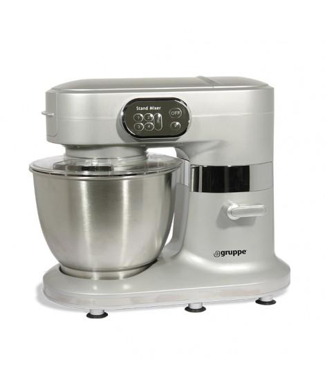 Gruppe OU 6119 Κουζινομηχανή 1000W Silver