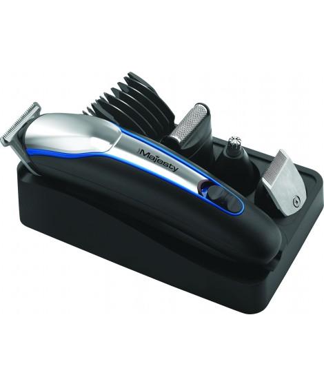 Hair Majesty HM-1021 Σετ Ανδρικής Περιποίησης 7 σε 1