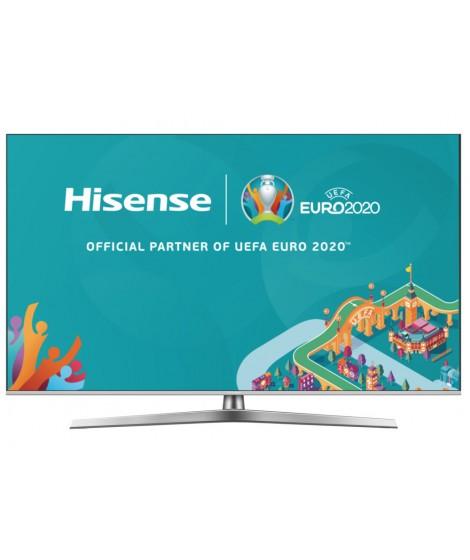 """Hisense H65U7B Τηλεόραση 65"""" Smart ULED Ultra HD HDR"""