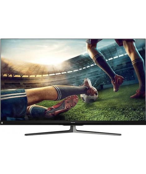 HISENSE H55U8QF 55'' ULED 4K Smart TV Τηλεόραση
