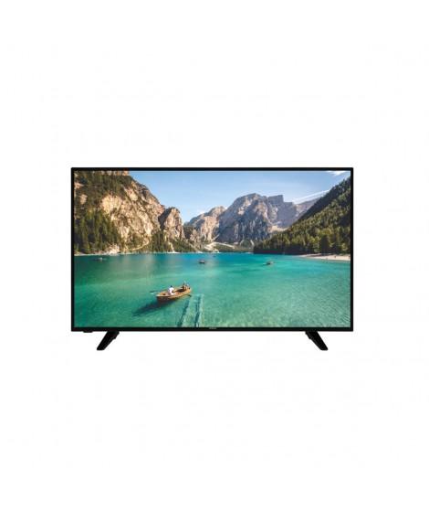 Hitachi 50HK5100 50'' 4K Ultra HD Τηλεόραση