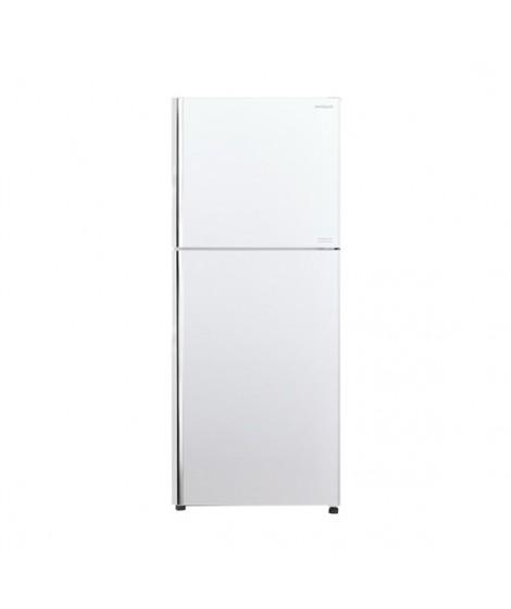 Hitachi R-V400PRU8 PWH Ψυγείο Δίπορτο