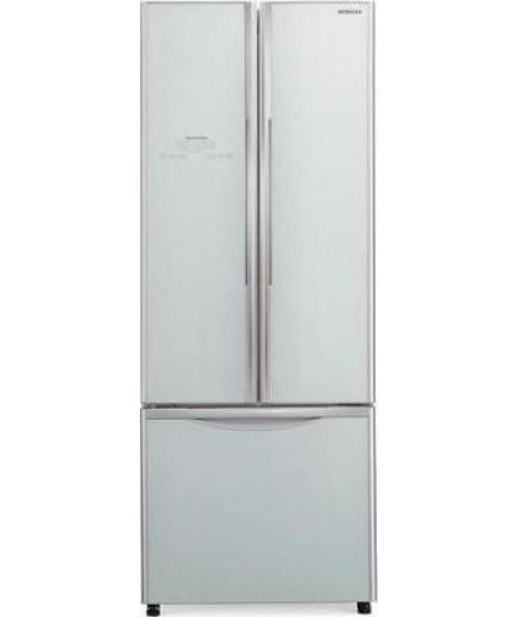 Hitachi R-WB480PRU2 GS Ψυγείο Ντουλάπα NoFrost Inox