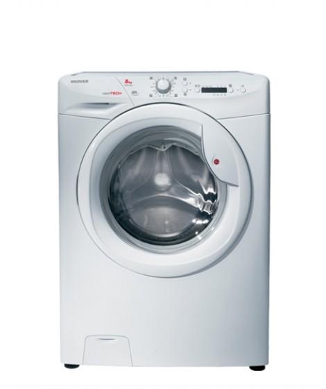 Hoover Πλυντήριο Ρούχων VT810 D11/1 8kg 1000στροφές A+