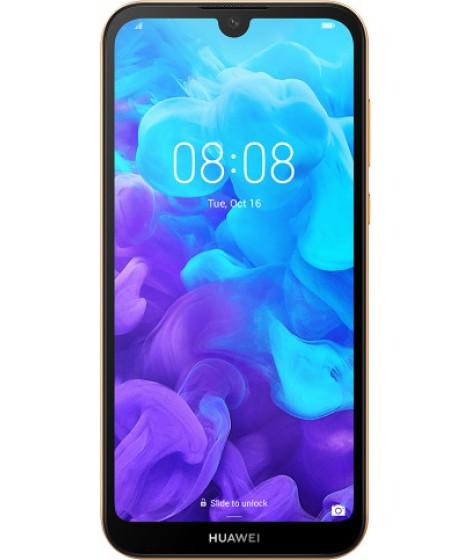 Huawei Y5 2019 Dual Smartphone Amber Brown