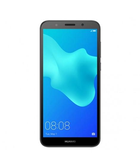 Huawei Y5 2018 Black Dual Sim Κινητό Smartphone