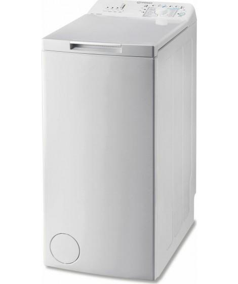 Indesit BTW L60300 πλυντήριο ρούχων άνω φόρτωσης 6kg