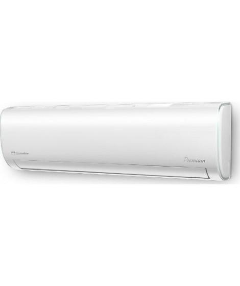 Inventor Κλιματιστικό Premium PR1VI32-24WFC/PR1VO32-24 Α+++, R32, Ιονιστής & Wi-Fi