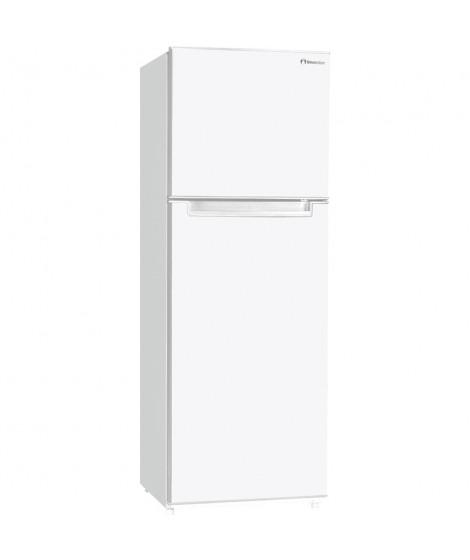 Inventor Δίπορτο Ψυγείο INVHM344A Λευκό