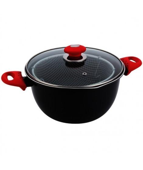 Izzy Φριτούρα Cucina Rossa 26cm