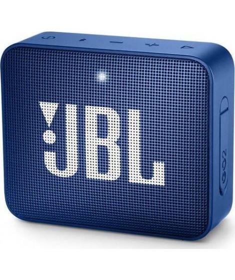 JBL GO 2 Blue Bluetooth Ηχείο
