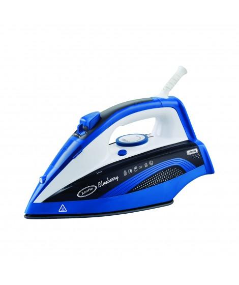 Juro Pro Σίδερο Ατμού Blueberry 2800W