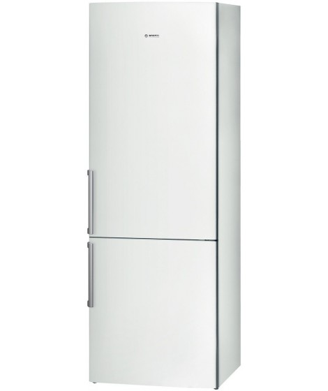 Bosch Ψυγειοκαταψύκτης KGN49AW20 Α+