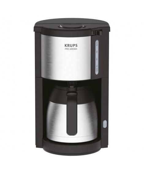 Krups Καφετιέρα Φίλτρου Θερμός KM305D