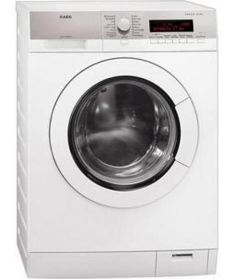 AEG Πλυντήριο Ρούχων Lavamat 87490 9 kg 1400στροφές