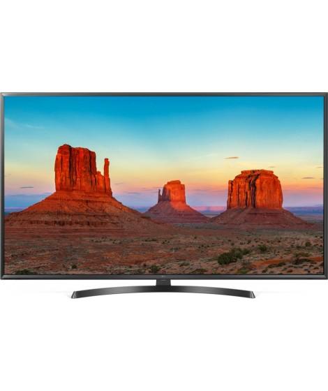 LG 43UK6470PLC 43'' Smart TV Ultra HD 4K