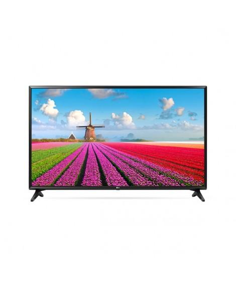 "LG Τηλεόραση Smart TV 49LJ594V 49"""