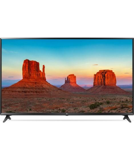 LG 55UK6100PLB Smart TV, 4K UHD 1600PMI.